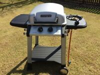 Gas Barbeque for sale - Great condition