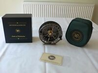 J W Young - Bob James Centre Pin Reel - Model Y2080