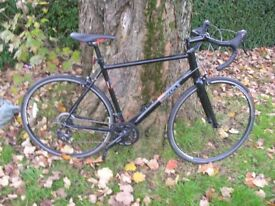 Pinnacle Road Race Bike - not specialized, trek, giant