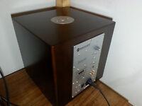 Monitor Audio Radius 370HD Sub-woofer