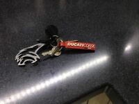 Found set of keys viewpoint perth