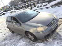 vw Volkswagen golf 1.9 tdi