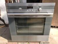 Electrolux integrated oven EOB63100