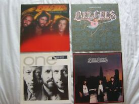 Bee Gees / Gibb Brothers private collection