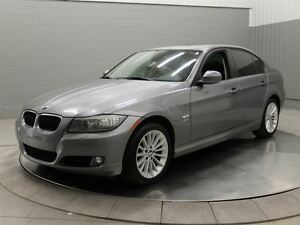 2011 BMW 328I XDRIVE TOIT CUIR West Island Greater Montréal image 1