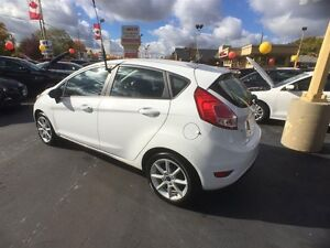 2015 FORD FIESTA SE- ALLOY WHEELS, CRUISE CONTROL, BLUETOOTH, SA Windsor Region Ontario image 3
