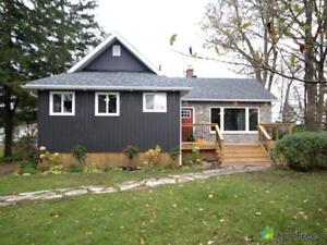 $399,900 - Bungalow for sale in Oro Station