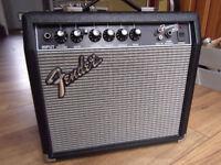 Fender Frontman 15G in Excellent Condition / Working Order