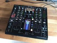 Pioneer DJM 2000 Nexus Professional DJ Mixer CDJ 900 Technics 1210