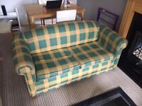 Sofa bed - great condition and fully functional