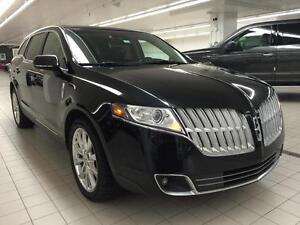 2010 Lincoln MKT TOIT PANORAMIQUE