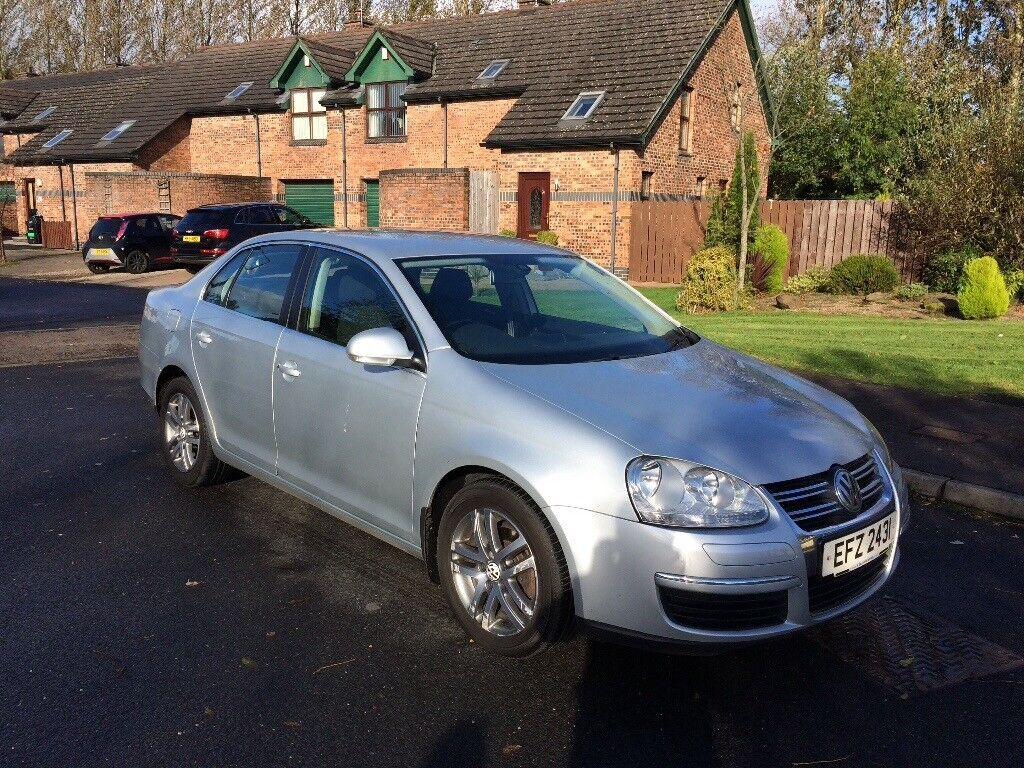 November2010 Volkswagen Jetta SE 1.6TDI 5Speed Manual £115 Per Year road Tax Full Service History