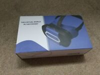 Brand new VR Headset Portable Virtual Reality Glasses