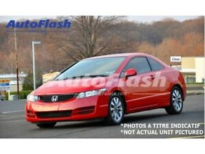 2011 Honda Civic SE Coupe * Toit-Ouvrant/Sunroof  * Kit-Jupe!