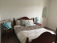2-3 bedroom spacious flat to let