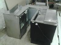fridges for pub or restraunt 3 of most go 95 pound for 3.