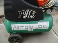 Airmate air compresor HP1.5