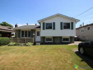 $469,900 - Split Level for sale in St. Catharines