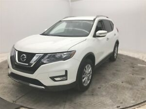 2017 Nissan Rogue SV * AWD * FOG * MAGS * TOIT * BLUETOOTH *