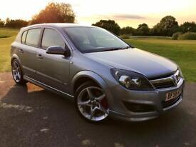 Vauxhall Astra SRI CDTI 1.9L 5Dr In Prestige Condition! FULL SERVICE HISTORY/1 Year MOT/HPI Clear