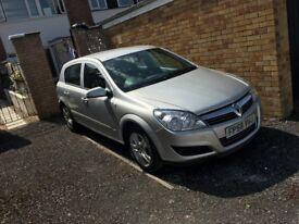2009 Vauxhall Astra 1.3 CDTi 16v Club 5dr