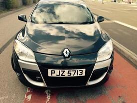 Renault Megane for sale £30 Rd tax