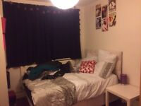 Friendly flat share South Woodford