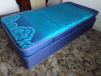 Single Bed (Slumberland)