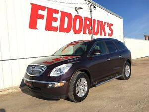 2009 Buick Enclave CX Package***DETAILED AND READY TO GO***