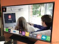 """LG 40"""" SMART TV FULL HD (1080p) LED TV"""