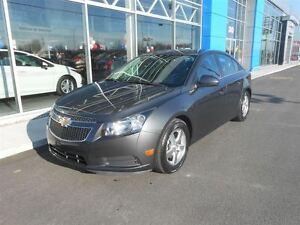 2013 Chevrolet Cruze LT Turbo ** CUIR ** MYLINK **