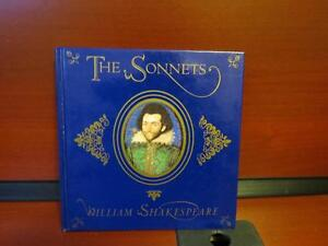 THE SONNETS. Illustrated by Ian Penney.