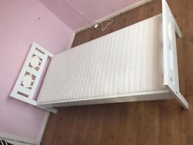 Ikea kids bed £40