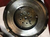 Kia Sportage single mass flywheel 2012/13. 1.7 diesel D4FD engine