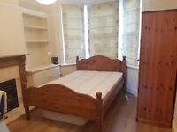 Four bedroom house close to South Wimbledon Station, SW19