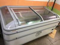 AHT freezer