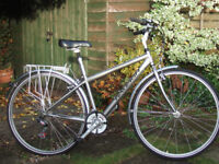 RALEIGH PIONEER IN EXCELLENT CONDITION