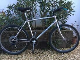 Dawes zenith mans 20 inch mtb good condition for age smooth