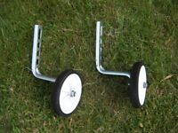 2 pairs of stabilisers FREE