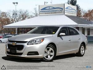 2016 Chevrolet Malibu Limited LT LT  SEDAN LOADED