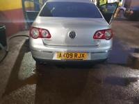 2009 Volkswagen. HPI clear.Great condition.!