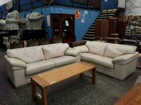 Two x Two Seat Sofa Set - Delivery Available