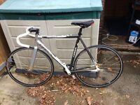 Track Bike 54.5cm