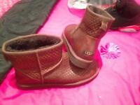 Brand new REAL UGG BOOTS