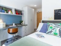 STUDENT ROOMS TO RENT IN CANTERBURY. EN-SUITE WITH PRIVATE ROOM ,PRIVATE BATHROOM ,SHARED KITCHEN