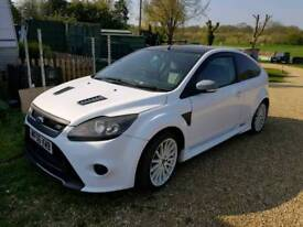Ford Focus Rs Replica 1.4 Petrol