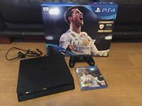 PlayStation 4 slim bundle