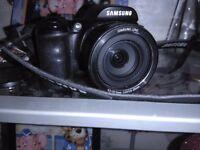 Samsung bridge camera