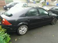 Ford Mondeo 2.2 tdic