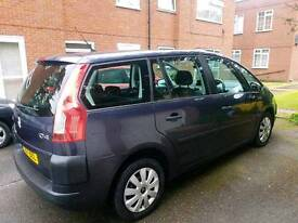 Citroen C4 Grand Picasso-LOW MILEAGE!!!